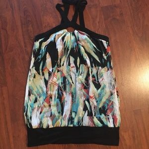 Guess Jeans halter top